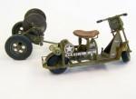 1-35-U-S-Airborne-scooter-with-reel-U-S-vysadkovy-skutr-s-civkou