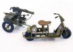 1-35-U-S-Airborne-scooter-with-machine-gun-U-S-vysadkovy-skutr-s-kulometem