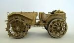 1-35-Gun-tractor-Pavesi-P4-100-model-30A