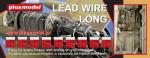Lead-wire-LONG-08-mm-oloveny-drat-dlouhy