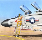 1-48-Ladder-for-F-4-Phantom