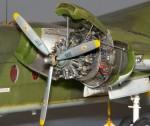 1-72-DHC-4-Caribou-Engine-set
