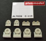 1-72-Wheels-for-C-119-Boxcar-early