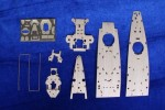 1-350-GRAF-SPEE-Wooden-Deck-designed-to-be-used-with-Academy-kits