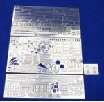 1-350-Mogami-1941-Detail-up-part-designed-to-be-used-with-Tamiya-kits