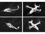 1-350-Helicopter-DETAIL-UP-PARTS-blades-and-rotors