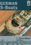 German-S-Boats-by-Steve-Wiper