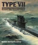 Type-VII-Germanys-Most-Successful-U-Boats