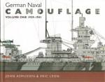 German-Naval-Camouflage-Vol-I-1939-41