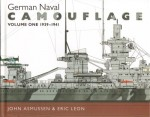 German-Naval-Camouflage-Vol-I-1939-41