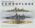 German-Naval-Camouflage-Vol-II-1942-45