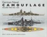 German-Naval-Camouflage-Vol-II-1942-45