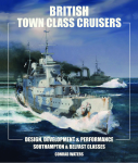 British-Town-Class-Cruisers