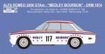 1-24-Alfa-Romeo-GTA-Medleys-Bourbon-1974