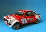 1-24-Ford-Escort-RS-1800-Belga-Skoda-rally-1981-Droogmans