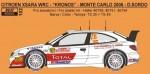1-24-Citroen-Xsara-WRC-Kronos-Monte-Carlo