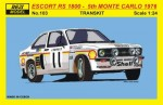 1-24-Ford-Escort-Mk-II-RS-1800-Rally-Monte-Carlo-1976-R-Clark