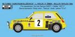 1-24-Renault-5-Turbo-AGROTEAM-Rallye-Teplice-1984-Pavlik-Simek