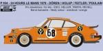 1-24-Porsche-934-24hrs-Le-Mans-1978-Jagermeister