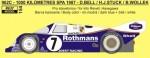 1-24-Porsche-962-C-Rothmans-1000km-Spa-1987