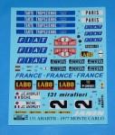 1-24-Fiat-131-Abarth-FRANCE-2nd-Rallye-Monte-Carlo-1977-Andruet-Biche