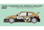 1-24-Transkit-Peugeot-206-WRC-25-years-Federal-Cars