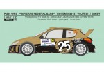 1-24-Transkit-Peugeot-206-WRC-25-years-Federal-Cars