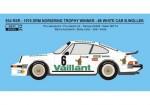 1-24-Decal-Porsche-934-1976-6-Norisring-Trophy-winner-B-Wollek