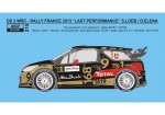 1-24-Decal-Citroen-DS3-WRC-Rally-France-Last-performance