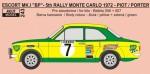 1-24-Escort-Mk-I-RS-Rally-Monte-Carlo-1972-+-PE