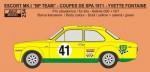 1-24-Escort-Mk-I-RS-Coupes-de-Spa-1972-Y-Fontaine