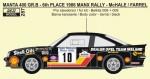 1-24-Opel-Manta-400-Gr-B-1986-Tudor-Webasto-Manx-Rally