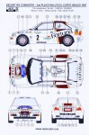 1-24-Escort-RS-Cosworth-Rallye-El-Corte-Ingles-94