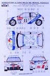 1-24-Peuegot-306-Maxi-Kit-Car-El-Corte-Ingles-1996
