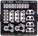 1-24-Special-parts-Buckles-for-two-seats-