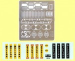 1-12-F1-seat-belts-and-buckles-PE-parts