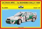 1-24-Octavia-WRC-1st-Bohemia-Rally-1999