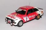 1-43-Ford-Escort-RS-1800-Belga-Skoda-rally-1981-Droogmans