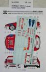 1-43-Toyota-Corolla-WRC-Fortuna-C-Sainz-1999