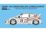 1-43-Decal-Peugeot-206-WRC-BOZIAN-Rally-Monte-Carlo-2003
