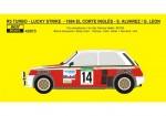 1-43-Decal-Renault-5-Turbo-LUCKIES-Rallye-El-Corte-Ingles-1984
