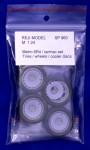 1-24-MG-Metro-6R4-wheels-+-tires-tarmac-4-pcs-