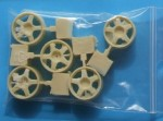 1-24-Wheels-+-tires-snow-5-pcs-O-Z-Racing-5-screw