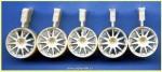 1-24-Wheels-Speedline-18-with-11spoke-5-pieces