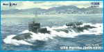1-350-SSN-683-Parche-early-version-submarine