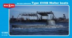 1-144-German-submarine-type-XVIIB-Walter-boats