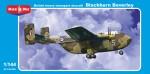 1-144-Blackburn-Beverley-British-heavy-transport-aircraft