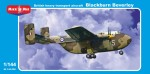 1-144-Blackburn-Beverley-British-heavy-transport-aircraft