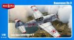 1-48-Lavochkin-La-9-Soviet-fighter