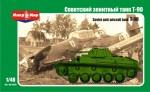 1-48-Soviet-anti-aircraft-tank-T-90
